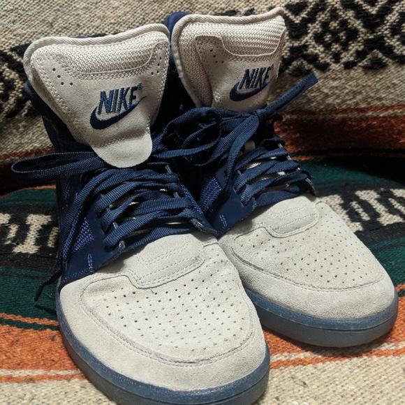6f1c5e8de97f ✨Nike Trainer Clean Sweep Mens Basketball Shoes. M 5b77a310e944ba33aa24958a